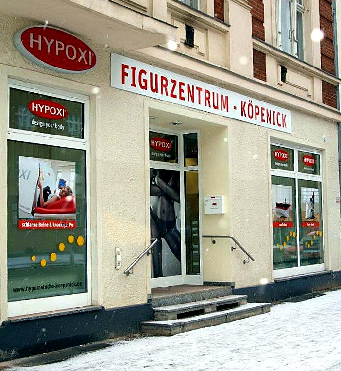 HYPOXI-Studio Köpenick
