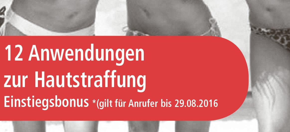 Anzeige Berliner Woche August 2106