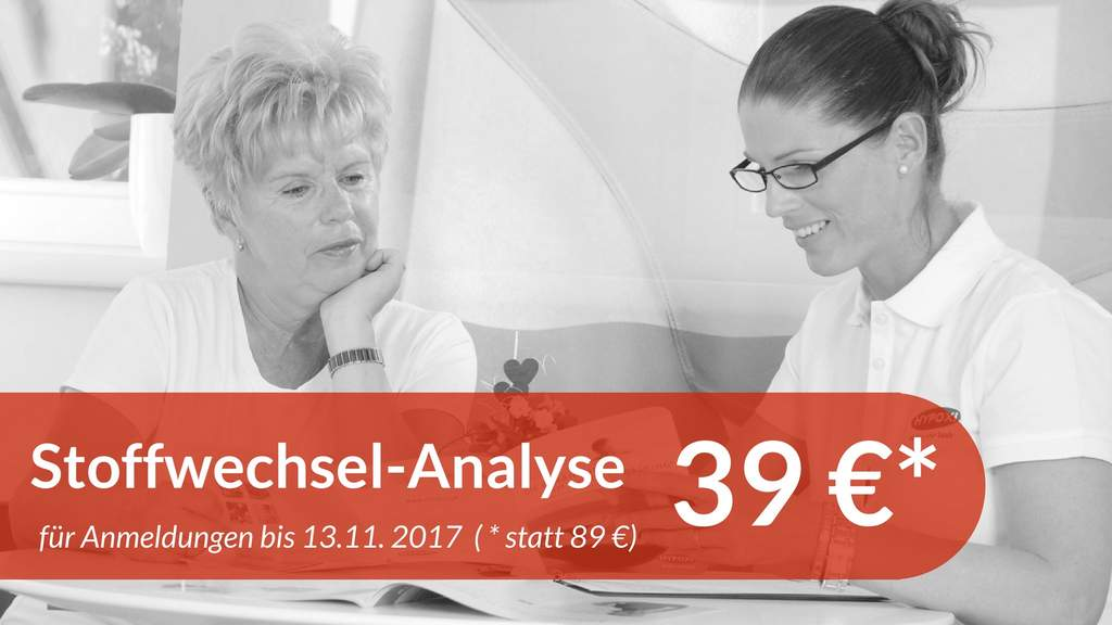2017-11_Angebot Stoffwechselanalyse 39 Euro Hypoxi Studio Koepenick